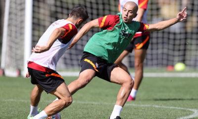Feghouli Galatasaray