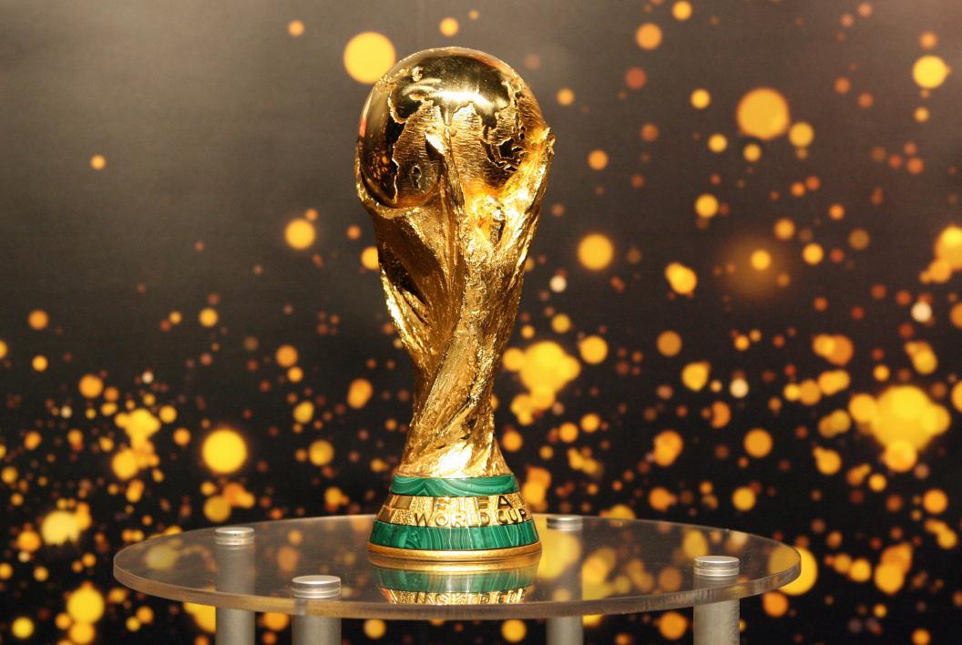 coupe du monde trophee world cup fifa