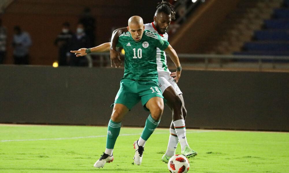 feghouli au duel burkina 1 1 marrakech septembre 2021