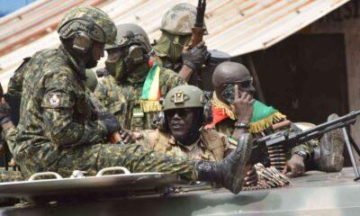 guinee militaire putsch armee coup d etat