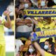 mandi villarreal supporters banderole