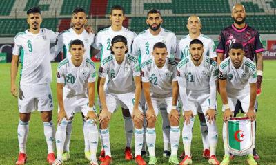 Algérie Niger