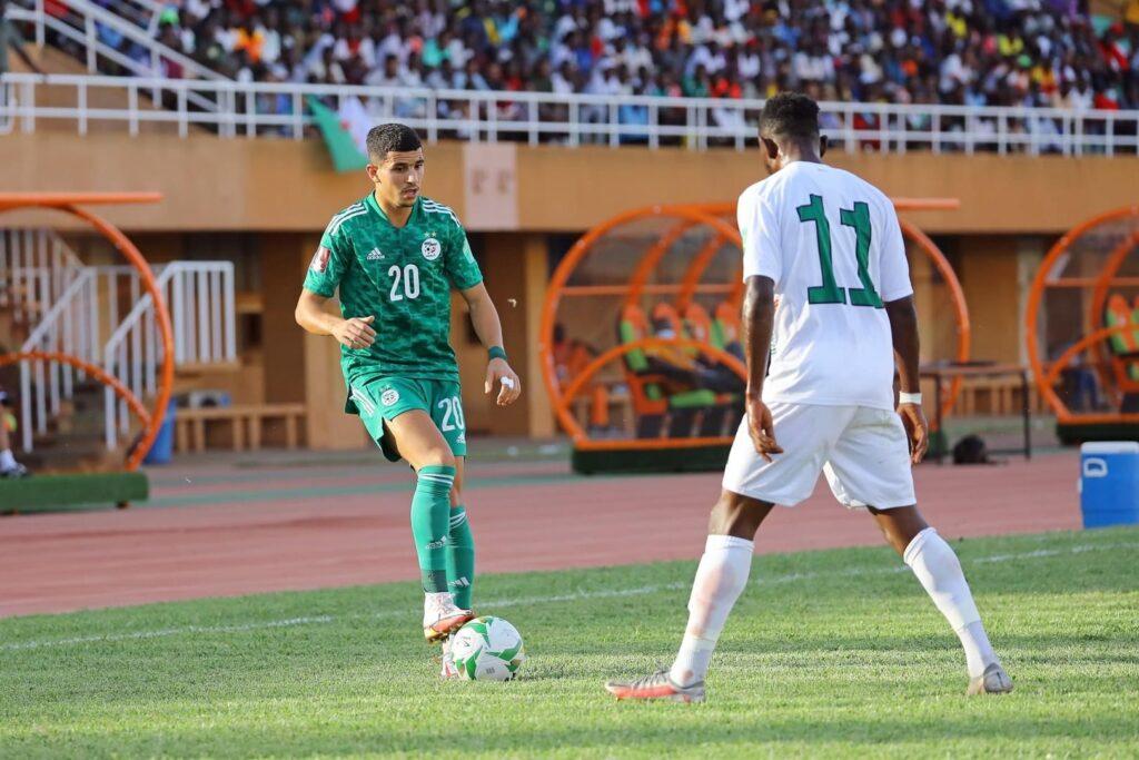 Atal Niger Algérie