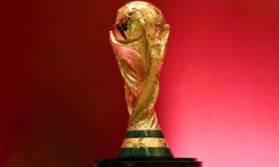 Coupe du Monde 2022 Qatar éliminatoires Afrique