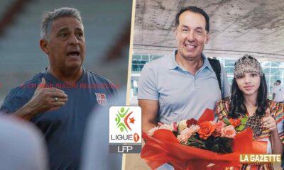 coachs ligue 1 algérie paqueta stambouli